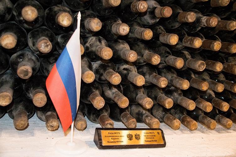 Putins vin