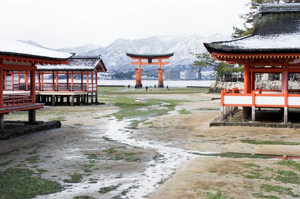 Port Miyajima