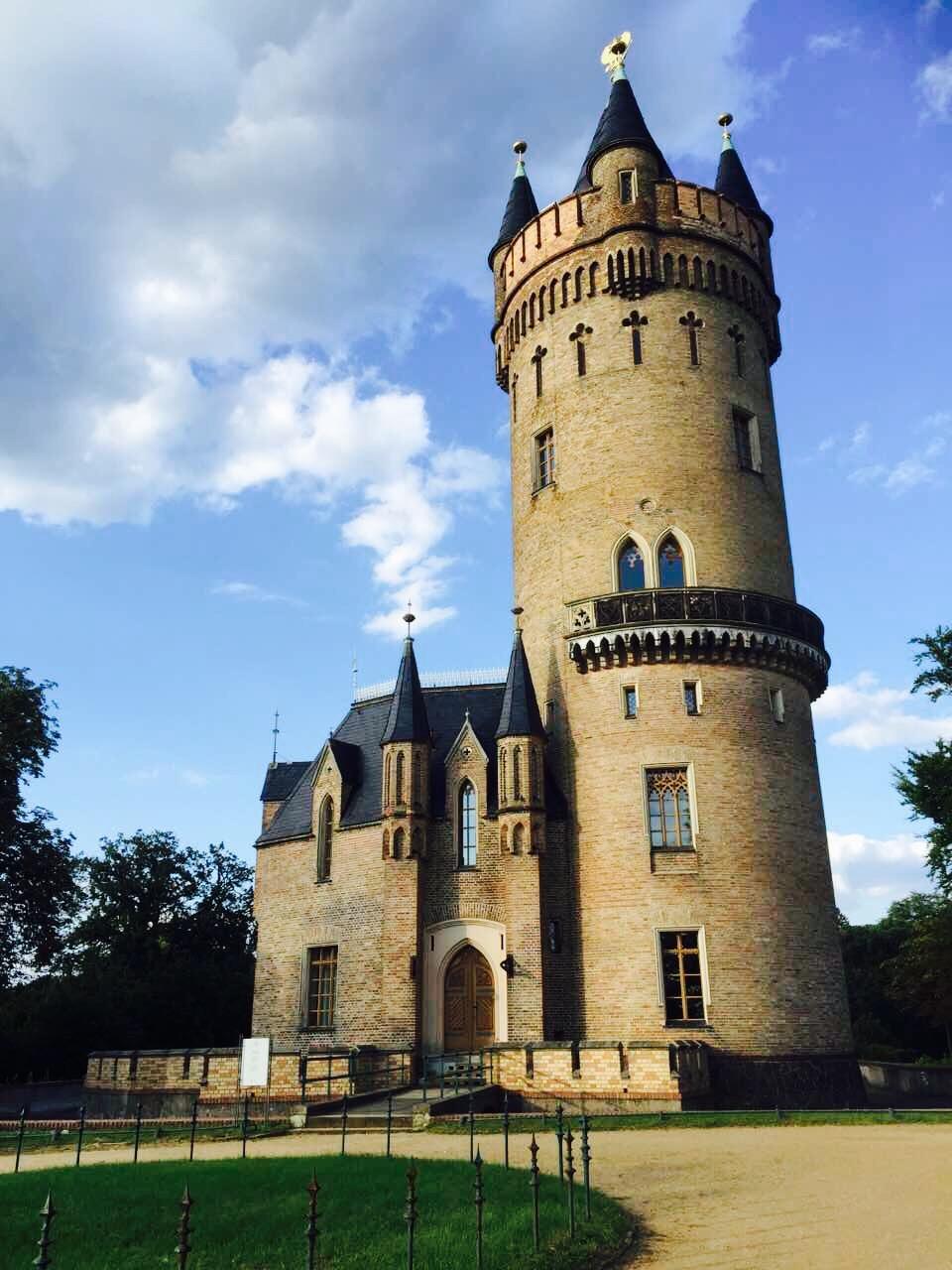 Tårn Potsdam