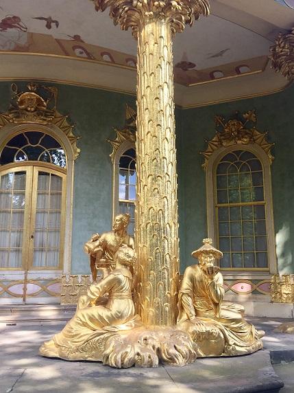 Gullhuset