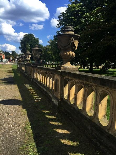 Hage Potsdam 2