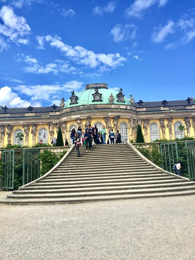 Sanssouci 1