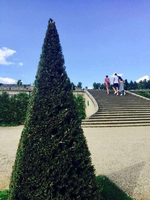 Sanssouci 4