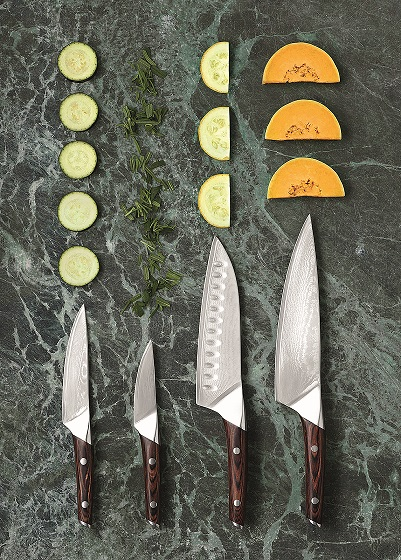 Eva Solo_Nordic kitchen knives_tn